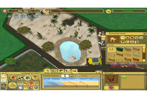 Ini PC : Zoo Tycoon 2 Free Download Full Version PC Game