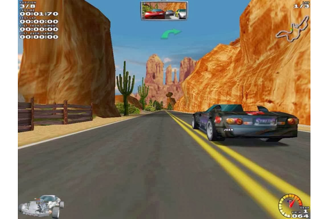 Breakneck Nice Game - Free Download Full Version For PC