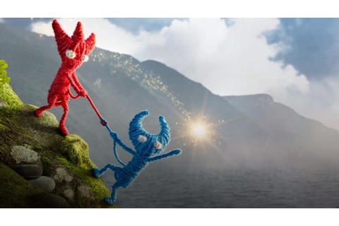 Unravel Two announced for PS4, Xbox One, and PC; available ...