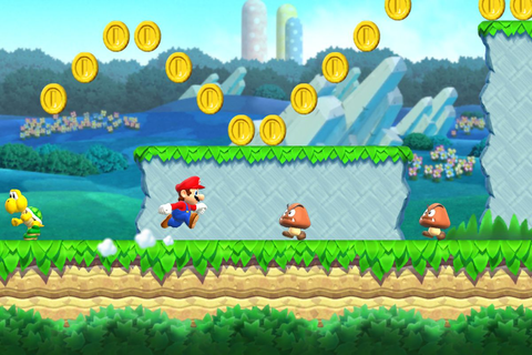 Super Mario Run was inspired by speedrunners, and other ...
