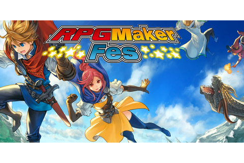 RPG Maker Fes | Nintendo 3DS | Games | Nintendo