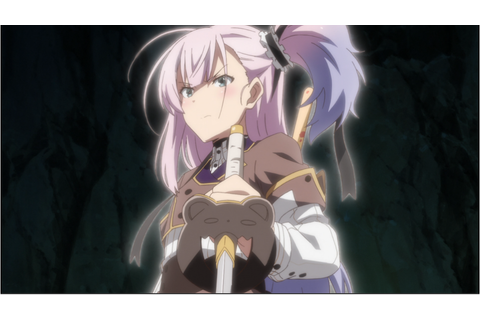 Katana Maidens ~ Toji No Miko (Episode 9 - Review) - The ...