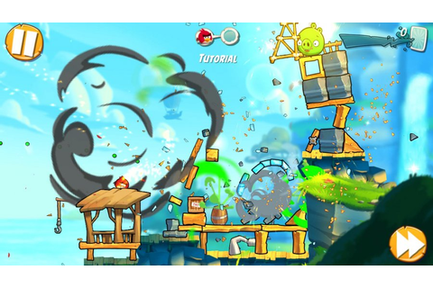 Angry Birds 2 for PC Download Free - GamesCatalyst