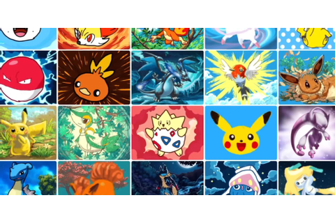 Draw'em all: 'Pokémon Art Academy' is headed to the U.S ...
