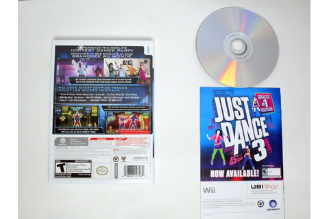 Black Eyed Peas Experience game for Wii (Complete) | The ...