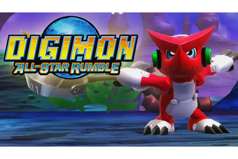 Digimon All-Star Rumble Reviews