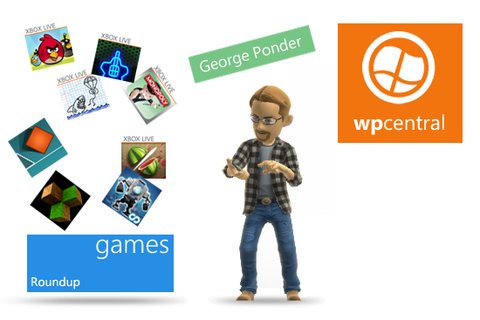 Windows Phone Game Round-up: Platformer Games | Windows ...