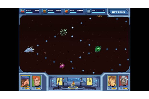 Orion Trail Free Download « IGGGAMES