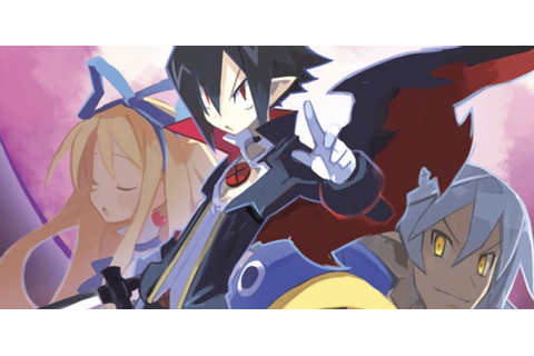 Disgaea 4: A Promise Unforgotten Review | ZTGD: Play Games ...