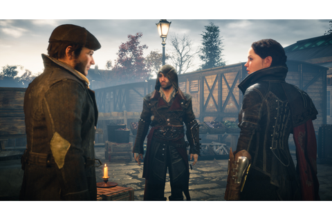 Download Assassin's Creed Syndicate Full PC Game