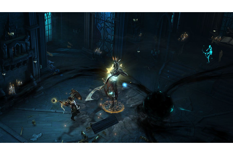 Diablo III: Reaper of Souls review: Finally, the Diablo ...