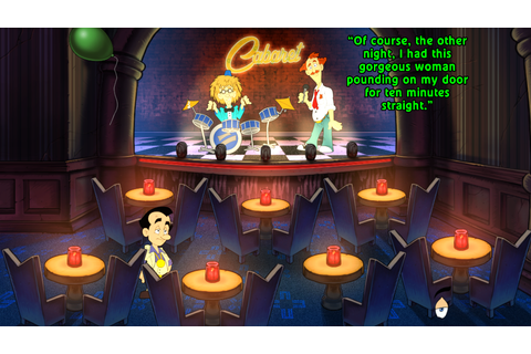 Leisure Suit Larry: Reloaded - Android Apps on Google Play