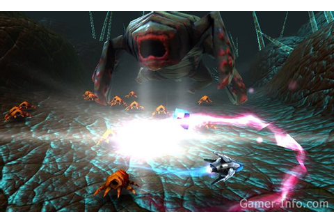 Nano Assault (2011 video game)