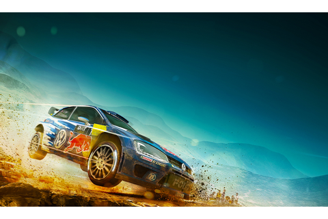 DiRT Rally for Mac and Linux | Feral Interactive