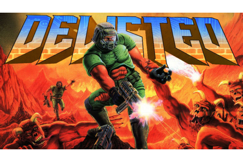 Classic Doom games vanish, reappear on Xbox One with ...