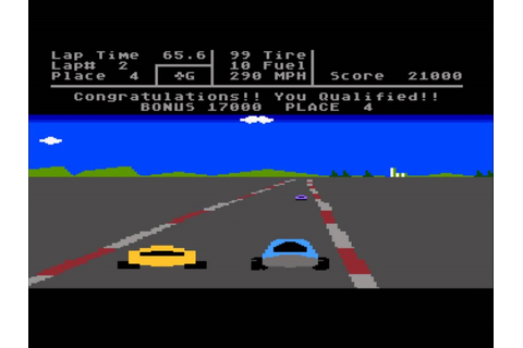 Racing Games Through the Years | RaceDepartment