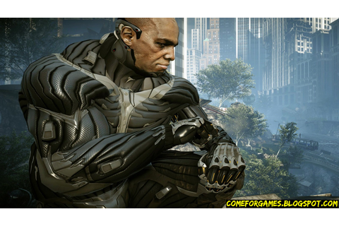 Crysis 1 | Just Games For Gamers