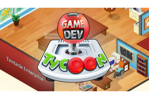 Game Dev Tycoon (Video Game) - TV Tropes