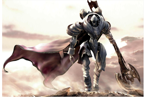 fantasy Art, Digital Art, Video Games, White Knight ...