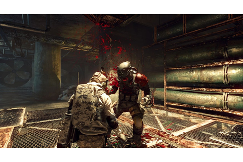 Buy Resident Evil: Umbrella Corps Steam
