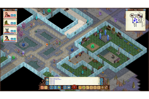 Avernum 3: Ruined World » FREE DOWNLOAD | cracked-games.org