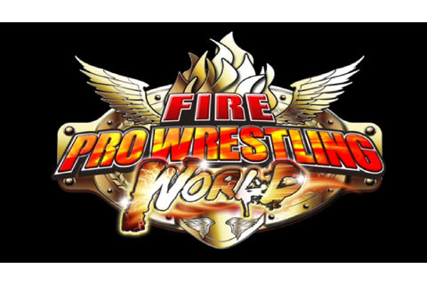 NEW FIRE PRO WRESTLING GAME! What We Know & Speculation ...