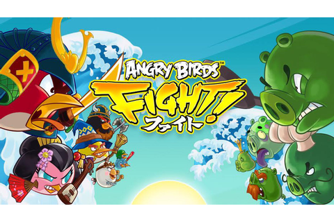 Angry Birds Fight is a hybrid monster of Candy Crush and ...