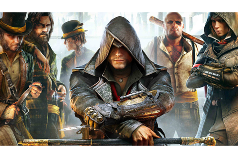 Ubisoft Wants Your Opinion And Input On Assassin's Creed ...
