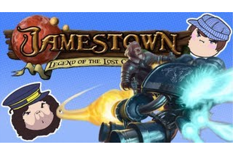 Jamestown: Legend of the Lost Colony (episode) - Game ...