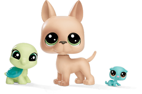 Littlest Pet Shop Games - Play LPS Games - Hasbro