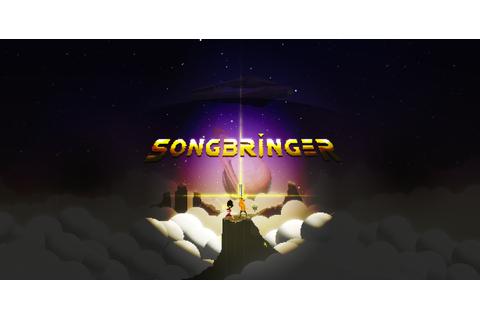 Watch the launch trailer for Songbringer, a Zelda inspired ...