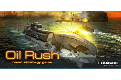 Oil Rush: 3D estrategia naval v1.45 APK + SD Android ...