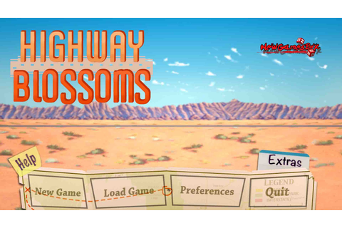 Highway Blossoms PC Game Free Download