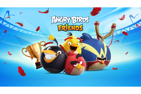 Angry Birds Friends is now available to play on Windows 10 ...