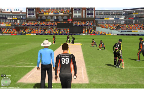 Ashes Cricket Review – Mobile Games Tips