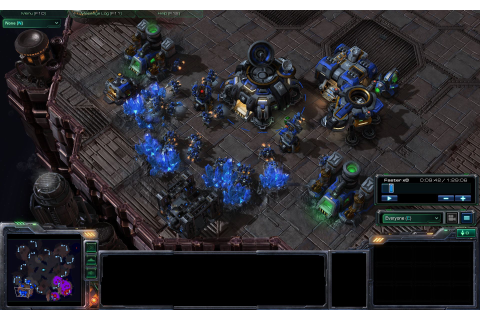 StarCraft II: Wings of Liberty Screenshots for Windows ...