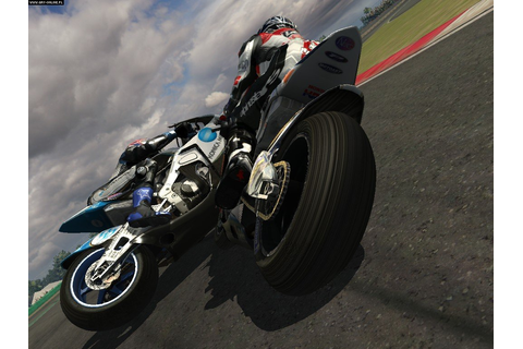 MotoGP '07 - screenshots gallery - screenshot 43/88 ...