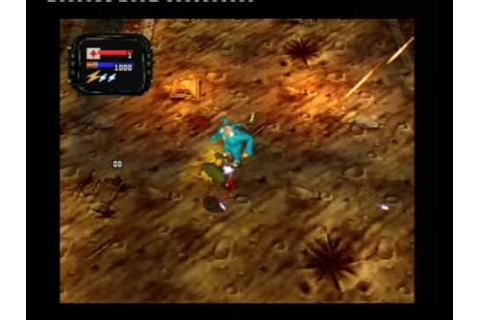 reloaded ps1 - YouTube