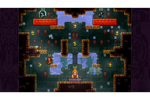 Download TowerFall Ascension Full PC Game