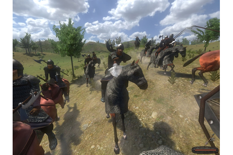 Buy Mount and Blade: Warband Steam