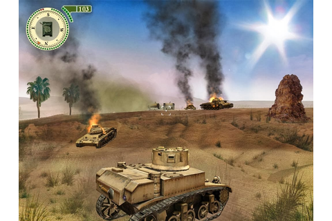 Tank Combat Game - Free Download Full Version For Pc