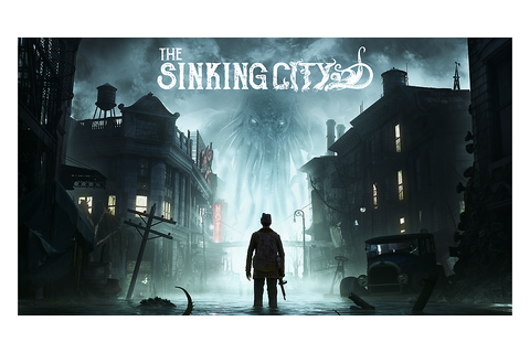The Sinking City Game | PS4 - PlayStation