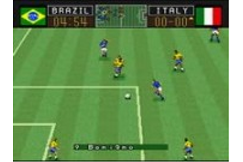 Capcoms MVP Football - Super Nintendo (SNES) Game
