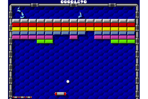 Arkanoid Remake - Package Details - repo.openpandora.org ...