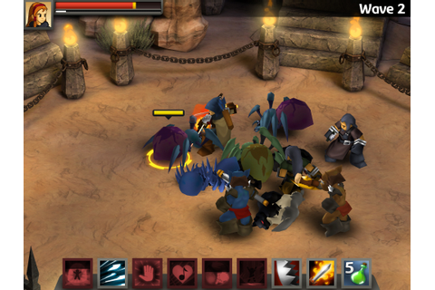 Now Playing: Battleheart Legacy for iPhone and iPad | appSIZED