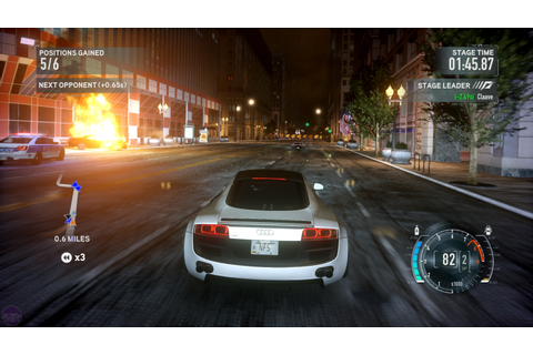 Download Need For Speed The Run Game Full Version For Free
