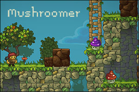 Mushroomer - Walkthrough, comments and more Free Web Games ...