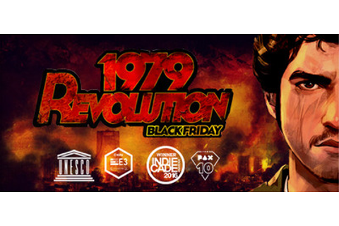 1979 Revolution Black Friday-GOG | Ova Games