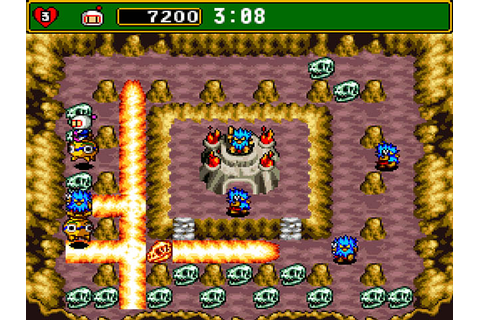 Super Bomberman 4 (Japan) ROM