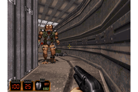 Duke Nukem 3D (1996)(3D Realms) Game